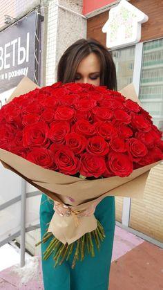Роза Эквадор 60 см -69р, 70 см-85 р. 89135321451