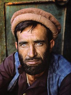 steve mccurry portraits - Google Search