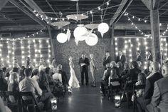 Bess & Ian: A Super Hero Kind of Wedding!