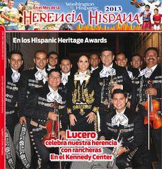 Con nuestra edición de impresa de hoy, el primer número dedicado al Mes de la Herencia Hispana: