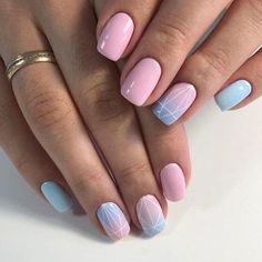 Finding the Best Nail Art is something we strive for here at Best Nail Art. Below, you will find what we believe to be some of the Best Nail Art Designs for 2018. Since there is so many wonderful nail art designs to be inspired by, make sure you really check out all the detailing on each individual picture. #PedicureIdeas