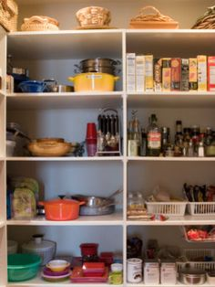 12 Genius Tips For Organizing Your Kitchen