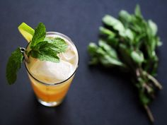 If you like the flavors of a Dark and Stormy, Moscow Mule, or Mojito, you'll love the Mojalisco.