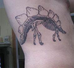 "biology tattoos   Here's my science tattoo.""–Vincent Iadevaia"