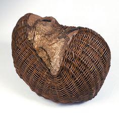 From Bartley's Wood by Joe Hogan Baskets