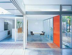 radford plastolux modern architecture interior design