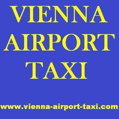 Vienna Airport Taxi