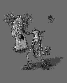 141014 #AMonsterCalls A Monster Calls - Patrick Ness - J.A. Bayona