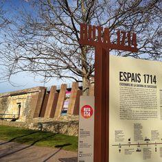 Pendant la guerre de succession la citadelle de Roses a joué un rôle important!! #VisitRoses #aRoses #inCostaBrava #catalunyaexperience