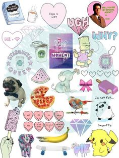 Pinned by daviadesanno Printable Stickers, Cute Stickers, Laptop Stickers, Snapchat Stickers, Tumblr Stickers, How To Make Logo, Sticker Shop, Sticker Paper, Doodles