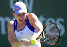 Simona Halep took care of business on Friday at the BNP Paribas Open. Read more at Tennis Now.