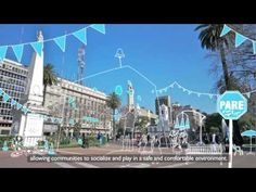 Bottom-Up Urbanism Works! An Update From The Livable City Awards Climbing Wall, Zoos, Local History, Exhibitions, Science And Technology, Museums, Pop Up, It Works, Buenos Aires