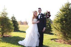 Jenna + DavidPhotography: Jennifer Soots PhotographyPlanner & Designer: Plum & Poppy Weddingswww.plumandpoppy.com#plumandpoppy #weddingplanner #weddingdesigner #indianapoliswedding #zionsvillewedding