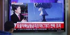 Korea fund braced amid heightened nuclear tensions - Citywire.co.uk #757Live