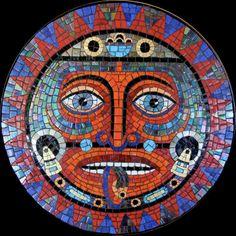 Historical Mosaic