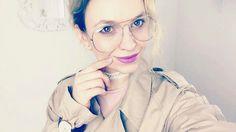 selfie, girl, blogger, choker