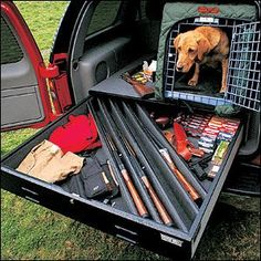 truck bed storage drawers - protect & organize your gear | truck