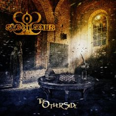 """SAVE OUR SOULS: Review of 'The OtherSide' – A Música Continua a Mesma – Metal Media – """"Presenting a work of great taste, strong and stylish, Save Our Souls just released a very interesting debut and that puts them among the major revelations of the national scene today. Without a doubt, a band to be observed very closely from now, because its potential is really great."""" Read the..."""