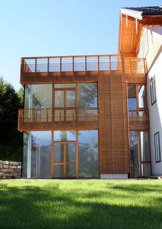 Villa R | Tischlerei Kotrasch