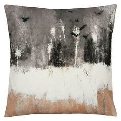 Buy John Lewis Croft Collection Haze Cushion Online at johnlewis.com