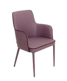 Rift Armchair by B&T Design at FullModern