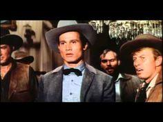 Ride A Crooked Trail (1958) Original Trailer