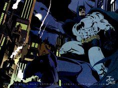 Batman The Long Halloween - batman Wallpaper