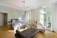 An 18th-Century Paris Mansion Can Be Yours