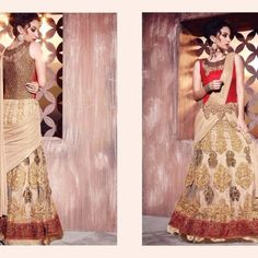 153 Lehenga, Two Piece Skirt Set, Skirts, Collection, Dresses, Fashion, Gowns, Moda, La Mode