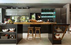 O cinza é o novo bege? Invista nesse tom elegante para decorar a casa - Casa e Decoração - UOL Mulher