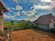 Highland Village, Bosnia, Hiking, Inspirational, Explore, Adventure, Mountains, History, Amazing