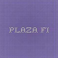 plaza.fi