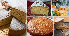 ΑΦΙΕΡΩΜΑΤΑ | Πώς φτιάχνουν την πρωτοχρονιάτικη πίτα ο Στέλιος Παρλιάρος, ο Γιάννης Λουκάκος, ο Άκης Πετρετζίκης, ο Βαγγέλης Δρίσκας και η Αργυρώ Μπαρμπαρίγου; Cornbread, Sweets, Ethnic Recipes, Cakes, Food, Millet Bread, Gummi Candy, Cake Makers, Candy