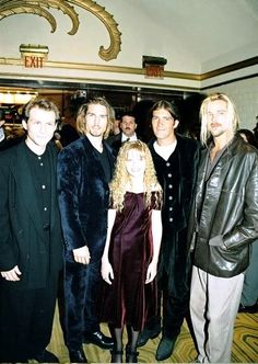 Cast of Interview with the Vampire