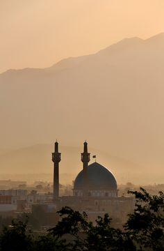 Pul-e Khishti - Kabul, Kabul, Afganistan.