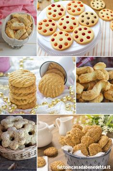 Great Desserts, Mini Desserts, Cranberry Bars, Caramel Bars, Italian Pastries, Cheesecake Desserts, Italian Cookies, Food Illustrations, Holiday Cookies