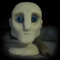 Cranbersher - YouTube Channel - Videos and Tutorials for Stop-Motion