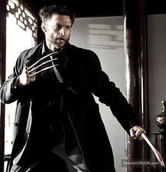 The Wolverine Hugh Jackman(Logan/Wolverine)
