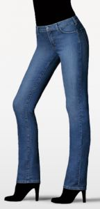 Win a Pair of NYDJ Jeans