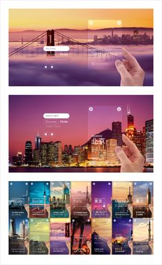 41+ Android App Designs with Beautiful Interface | Free & Premium Templates
