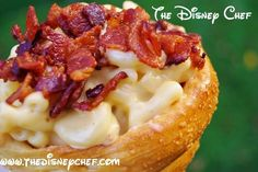 Recipes from Disney