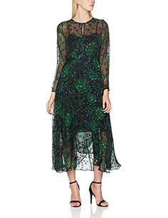 ffb2748a8f0d Die 13 besten Bilder auf Jacques Vert Kleider | Green, Gowns und Layers