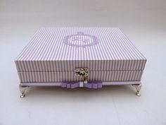 Divina Caixa: Caixa Presente Padrinho e Madrinha de Casamento