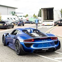 Weissach 918  by: @horsepower_hunters  #supercar #hypercar #madwhips #luxurycars #whosaidsupercars #amazingcars247 #carinstagram #carsofinstagram #cargram #carswithoutlimits #dupontregistry #blacklist #exoticcar #instacar #speedfanatics #fast #caroftheday #instacars #cars #thecarload #porsche #918 #porsche918 #918spyder #spyder918 #spyder #porsche911 #porschelife #audi #vw