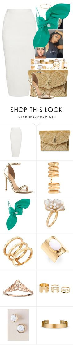 """Ballin"" by lulu60roxs ❤ liked on Polyvore featuring Rick Owens, Hayward, ALDO, Repossi, Ross-Simons, Edge of Ember, Trina Turk, LC Lauren Conrad, Sterling Forever and Le Gramme"