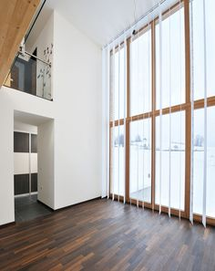 Spacious Single Family Home In Slovenia Built On A Compact 33 Square Meter Footprint - http://interior-design.info/spacious-single-family-home-in-slovenia-built-on-a-compact-33-square-meter-footprint/