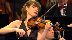 Brahms: Double Concerto / Mørk · Batiashvili · Rattle · Berliner Philhar...