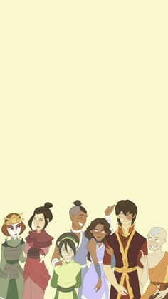 Avatar Aang, Avatar The Last Airbender, Iphone Wallpaper Quotes Funny, Team Avatar, Legend Of Korra, Aesthetic Art, Fangirl, Funny Quotes, Rest