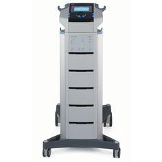 BTL-4820SL Premium 2-kanałowa elektroterapia + 1 ultradźwięk + 1 laser