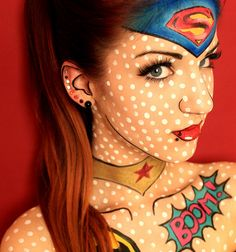 comic girl - Google Search